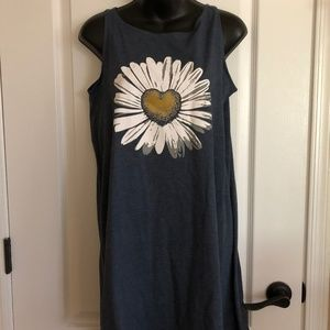 Instant Message Dress Size Small